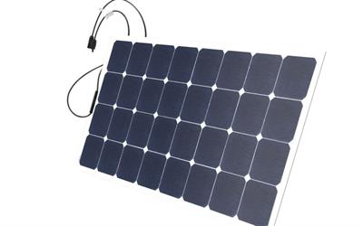 FLEXI PANEL – פאנלים סולאריים חצי גמישים