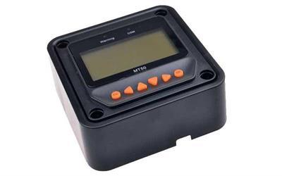 צג שליטה לבקר EPSOLAR - MT50